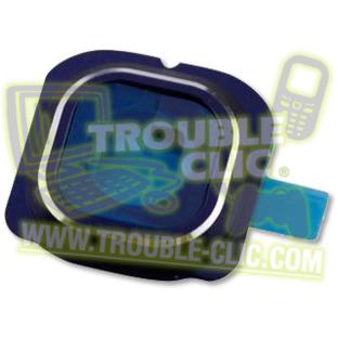 acheter pour r parer lentille vitre en verre bleue de remplacement pour cam ra samsung galaxy s6. Black Bedroom Furniture Sets. Home Design Ideas