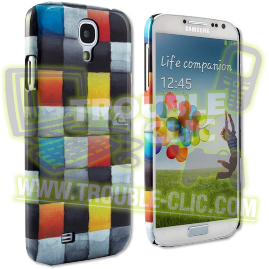 coque samsung galaxy s4 3d